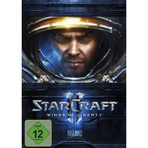 StarCraft 2 - Wings of Liberty (German) (PC/MAC)