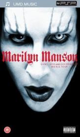 Marilyn Manson - Guns, God and Goverment World Tour (UMD-Film) (PSP)