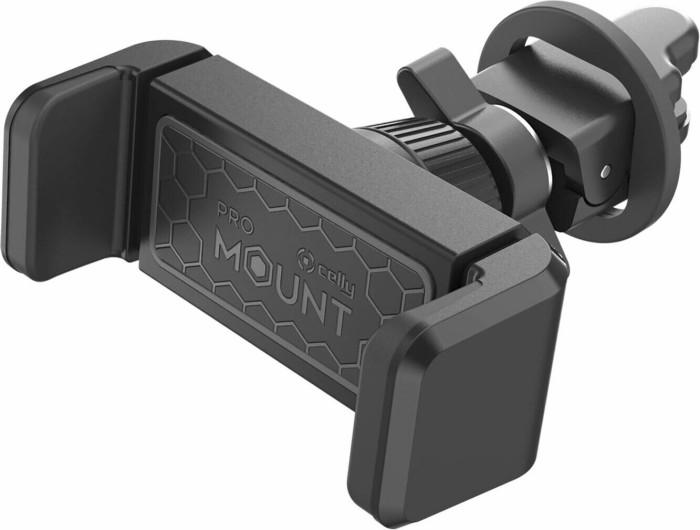 Celly Mount Vent 360 schwarz (MOUNTVENT360BK)