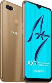 Oppo AX7 64GB/3GB gold