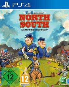 The Bluecoats: North vs. South (PS4)