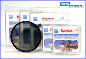 Hama Filter Pol Circular HTMC 58mm (72658)
