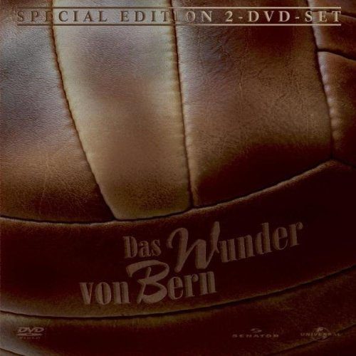 Das Wunder von Bern (Special Editions) -- via Amazon Partnerprogramm