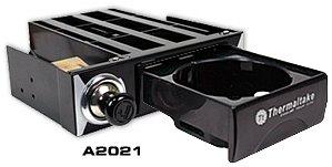 "Thermaltake Xray 5.25"" Getränkehalter, Multifunktionspanel (A2021)"