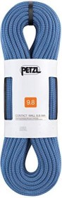 Petzl Contact single rope 9.8mm blue (R33AB)