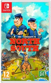 The Bluecoats: North vs. South (Switch)