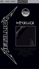 Metallica - Classic Albums (UMD movie) (PSP)
