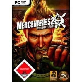 Mercenaries 2: Welt in Flammen (PC)