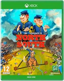 The Bluecoats: North vs. South (Xbox One)
