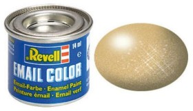 Revell Email Color gold, metallic (32194)