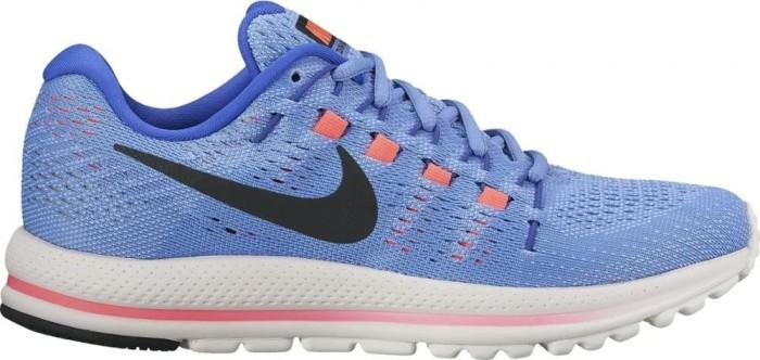 d846478e78c Nike Air zoom Vomero 12 polar paramount blue aluminium black (ladies ...