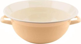 Riess Classic Pastell Weitling 28cm goldgelb 4l (0296-006)