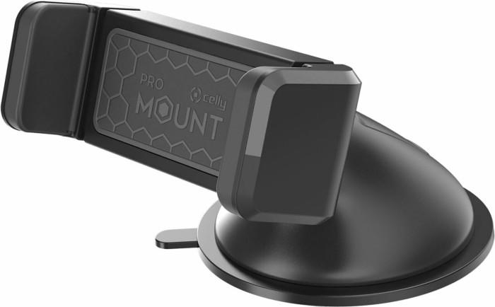 Celly Mount Dash schwarz (MOUNTDASHBK)