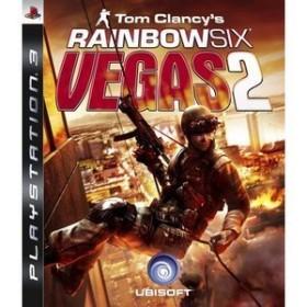 Rainbow Six - Vegas 2 (PS3)