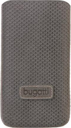 Bugatti Classic Style Perfect Scale grau für Samsung Galaxy S2 (07787) -- via Amazon Partnerprogramm