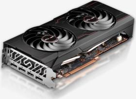 Sapphire Pulse Radeon RX 6700 XT OC, 12GB GDDR6, HDMI, 3x DP (11306-05-20G)