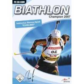 Biathlon Champion 2007 (PC)