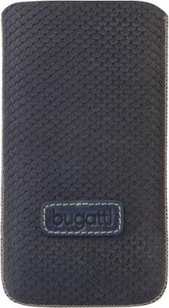 Bugatti Classic Style Perfect Scale blau für Samsung Galaxy S2 (07786) -- via Amazon Partnerprogramm