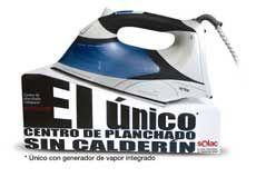 Solac CVG9800 steam iron