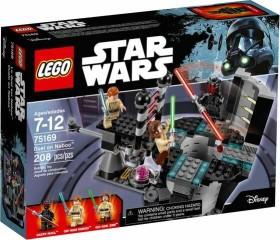 LEGO Star Wars Episodes I-VI - Duel on Naboo (75169)