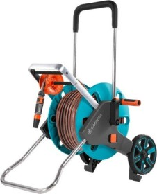 Gardena AquaRoll M Easy set hose reel (18517)
