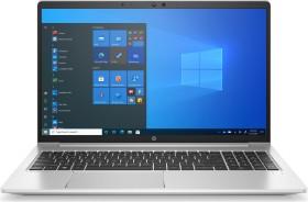 HP ProBook 650 G8 silver, Core i5-1135G7, 8GB RAM, 256GB SSD, DE (2Y2J3EA#ABD)