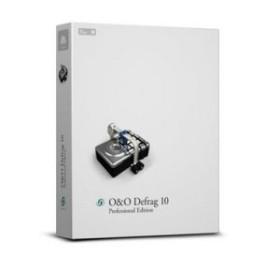 O&O Software Defrag 10.0 Professional Edition (deutsch) (PC) (027708)
