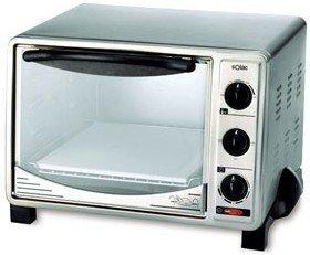 Solac N315R2 mini oven