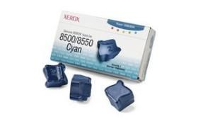 Xerox solid ink 108R00669 cyan