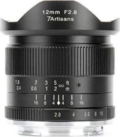 7artisans 12mm 2.8 for Fujifilm X