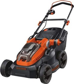 Black&Decker CLM3820L1 cordless lawn mower incl. rechargeable battery 2.0Ah
