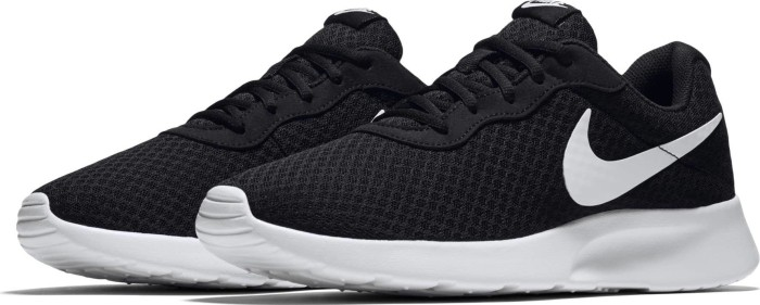 Nike Tanjun schwarz/weiß (Herren) (812654-011) ab € 40,84 (2019 ...