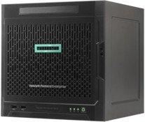 HPE ProLiant MicroServer Gen10, Opteron X3216, 8GB RAM, 1TB HDD (870208-421)