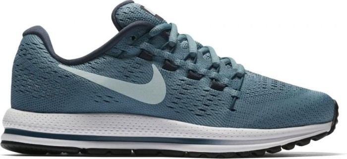 Nike Air zoom Vomero 12 cerulean thunder blue space blue glacier blue ( abe3fac483a1