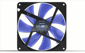 Noiseblocker NB-BlackSilentFan XK1, 140mm