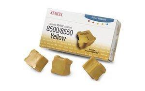 Xerox 108R00671 Festtinte gelb