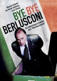 Bye Bye Berlusconi (DVD)
