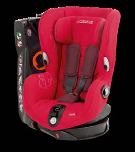 Maxi-Cosi Axiss Intense Red 2011
