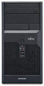 Fujitsu Esprimo P2560, Pentium E6700, 2GB RAM, 250GB HDD, FreeDOS (VFY:P2560PP1K5DE)
