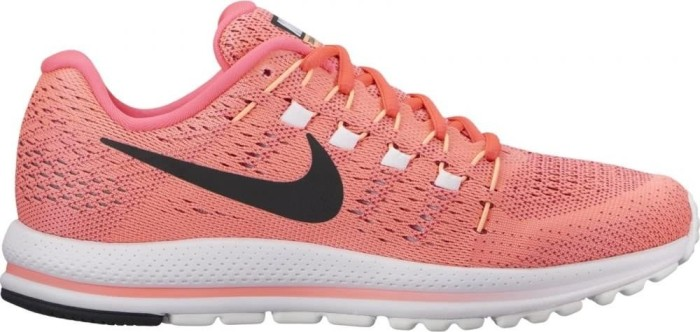 b30da2eebb86 Nike Air zoom Vomero 12 lava glow racer pink sunset glow black ...