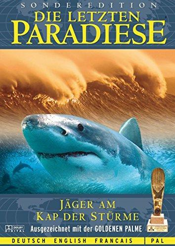 Die letzten Paradiese: Jäger am Kap der Stürme -- via Amazon Partnerprogramm