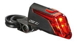 Trelock LS 320 rearlight (8002113) -- ©globetrotter.de