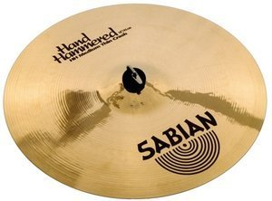 "Sabian HH Medium-Thin crash 18"" (SA11807B)"
