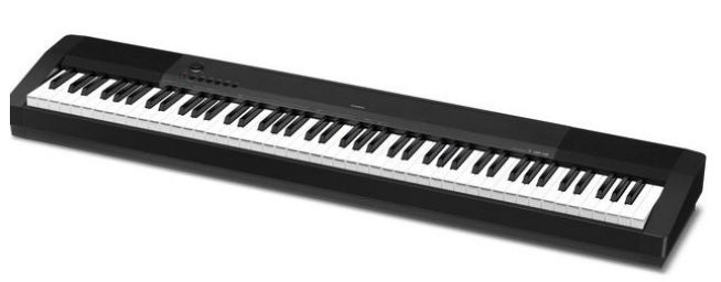 Casio CDP-120 Compact Digitalpiano