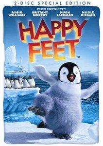 Happy Feet (Special Editions)