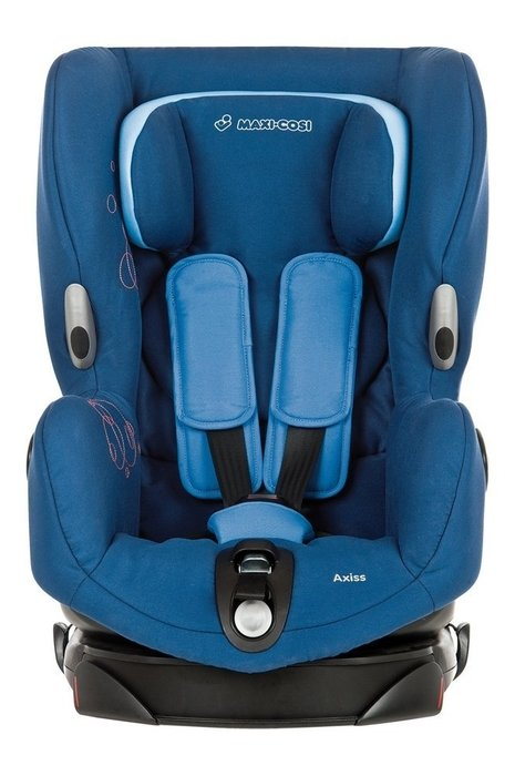 Maxi-Cosi Axiss Deep Blue 2011