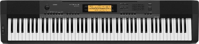 Casio CDP-220R Compact digital piano