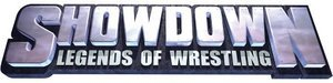 Showdown - Legends of Wrestling 3 (Xbox)
