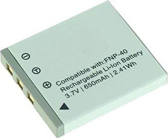 Hama DP231 akumulator Li-Ion (47231) -- via Amazon Partnerprogramm