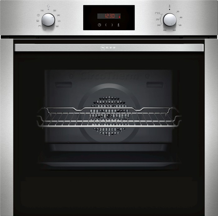 Neff XB46P Backofen-Set